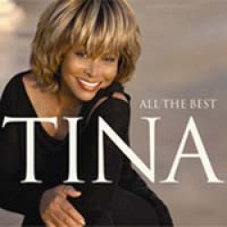 Turner Tina • All The Best (2CD)