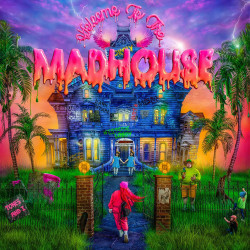 Tones And I • Welcome To The Madhouse