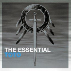 Toto • The Essential (2CD)