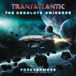 Transatlantic • Absolute Universe / Forevermore /Extended Edition (2CD)