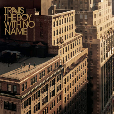 "Travis • The Boy With No Name (LP+7"")"