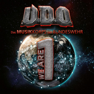 U.D.O. • We Are One