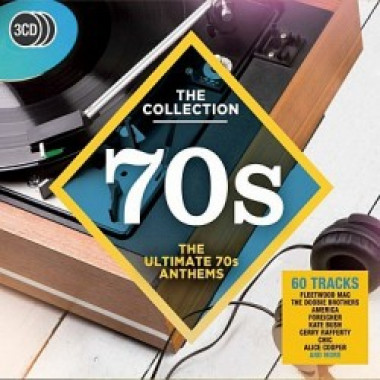 Výber • 70s: The Collection (3CD)