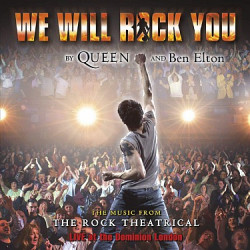Výber • We Will Rock You