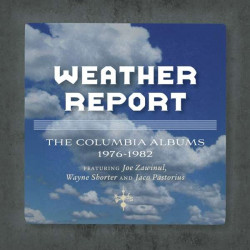 Weather Report • Columbia Albums 1976-1982 / The Jaco Years Ft.J.Zawinul & W. Shorter (6CD)