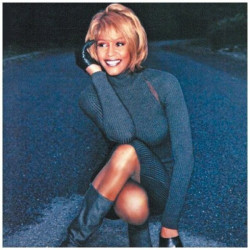 Houston Whitney • My Love Is Your Love (2CD)