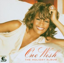 Houston Whitney • One Wish - The Holiday Album