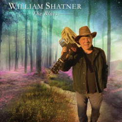 Shatner William • The Blues (LP)