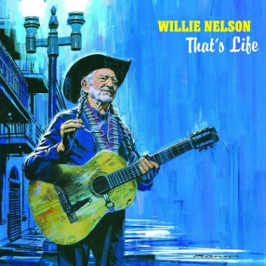 Nelson Willie • That's Life (LP)