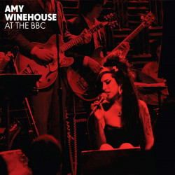 Winehouse Amy • At The BBC (3CD)