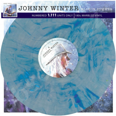 Winter Johnny • Also In Summer (LP)