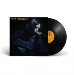 Young Neil • Young Shakespeare (LP)